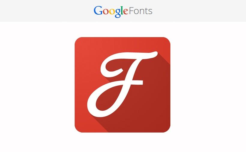 Google FontsでWebフォントを使ってみよう サムネイル画像