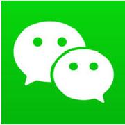 WeChatアイコン画像