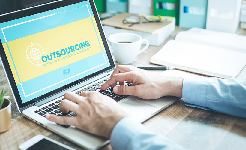 web-outsourcing