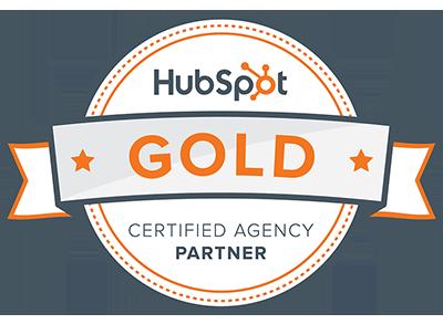 株式会社パンセが「HubSpot」の認定ゴールドパートナーに昇格。 サムネイル画像